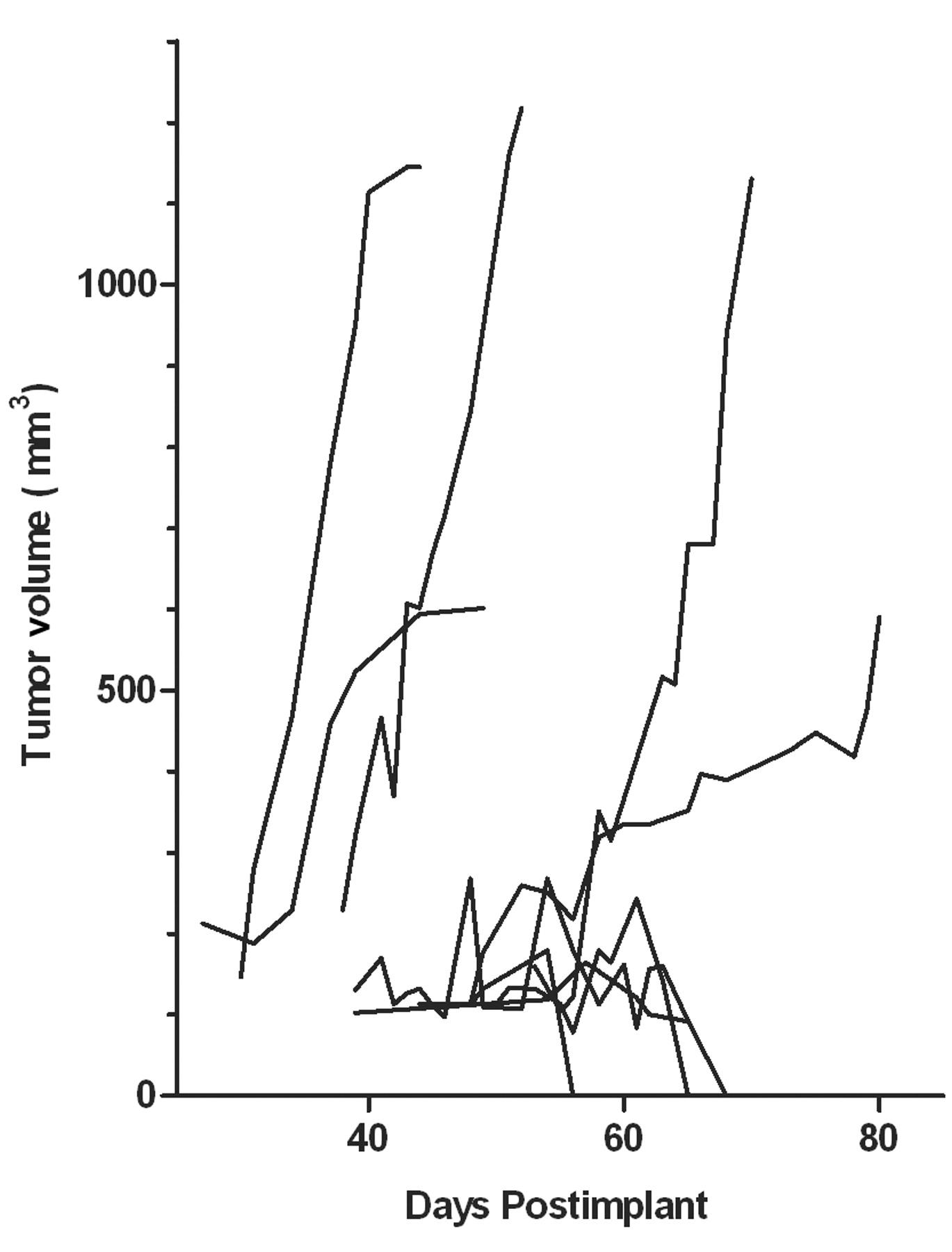 (PDF) Serial monitoring of human systemic and xenograft